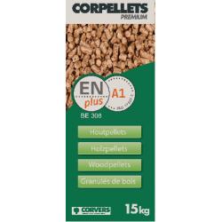 Corpellets Premium EN Plus...